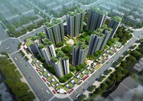 【知识】绿色建筑的正确理解与介绍