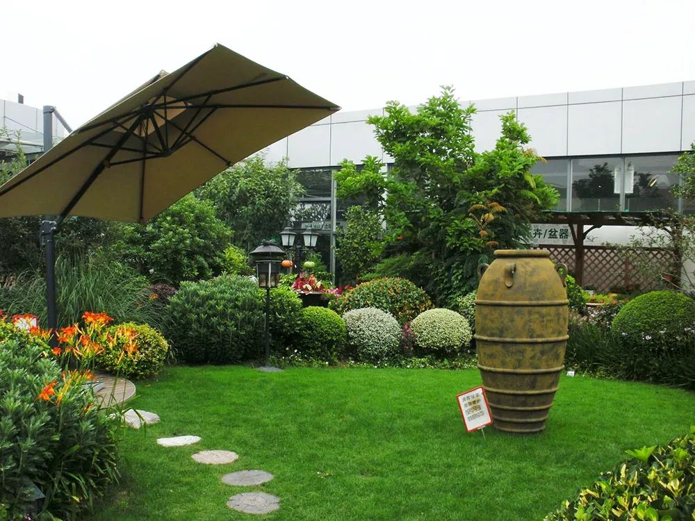 最全屋顶绿化的技术及实施要点